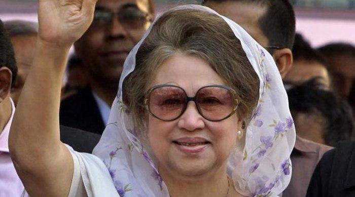 Khaleda greets countrymen on Eid-ul-Azha