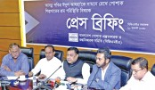 Eid bonus, salaries paid  in all factories: BGMEA