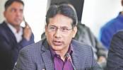 Awami League nominates Abdus Salam Murshedy for Khulna-4 by-polls