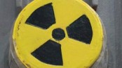 Radioactive device missing in Malaysia