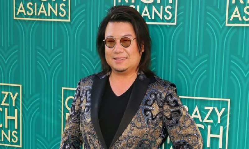 Crazy Rich Asians author Kevin Kwan 'dodged Singapore national service'