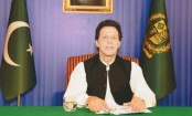 PM Khan reminds nation of the real meaning of sacrifice in Eid message
