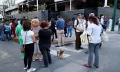 Magnitude 7.3 earthquake shakes Venezuela