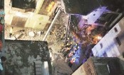 Four killed, 16 injured in Mumbai fire