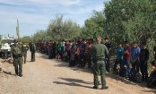 Border Patrol: 128 immigrants found abandoned in Arizona
