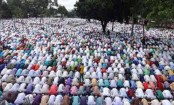 409 Eid congregations held in capital