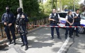 Man kills mother, sister; France sees no apparent terror tie