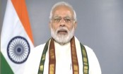 Indian Prime Minister Narendra Modi to visit Gujarat today