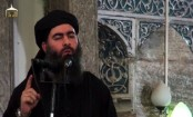 Abu Bakr al-Baghdadi: 'New audio' of IS leader released