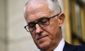 Malcolm Turnbull: Australia adjourns parliament amid leadership crisis