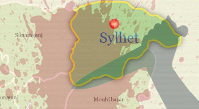 Expat stabbed dead in Sylhet