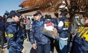 Ex-Argentina president Cristina Fernández de Kirchner's homes raided