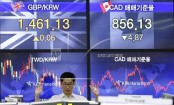 Asian shares track Wall St weakness as eyes on Fed comment