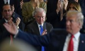 Jeff Sessions: US attorney general hits back at Trump