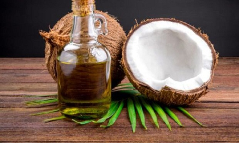 Is coconut oil really like poison?