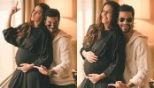 Bollywood actor Neha Dhupia announces pregnancy