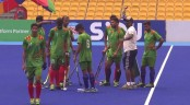 Asian Games Hockey: Bangladesh to play Thailand on Sunday