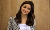 Alia Bhatt: I've Pretty Much got used to media attention