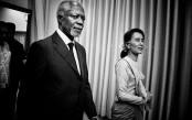 Kofi Annan's wise words fell on deaf ears