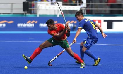 Asian Games Hockey: Bangladesh beat Thailand by 3-1 goals