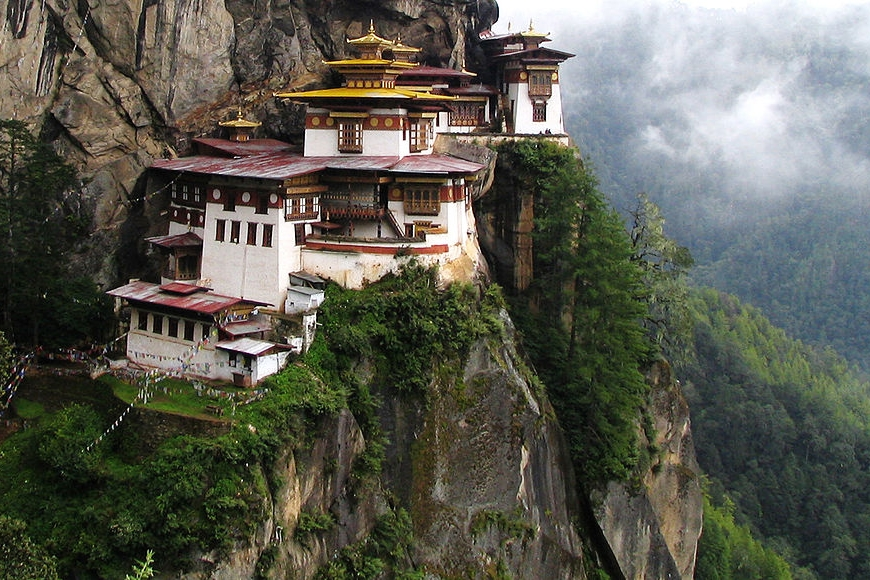 Greatest mistake Bhutan can make is to live in isolation