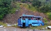 Bus accident kills at least 15 in Bulgaria