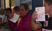 Venezuela migrant crisis: Peru receives asylum requests