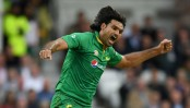 Mohammad Irfan sets world record for most economical T20 spell