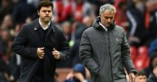 Positive Pochettino gives Mourinho a lesson in crisis management