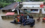 Flood toll in India's Kerala rises to 445
