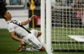 Ronaldo draws another blank as Juventus beats Lazio 2-0