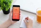 Smartphone app to detect irregular heart beat
