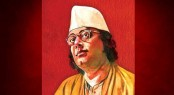 Kazi Nazrul Islam's death anniversary being observed