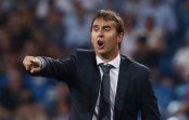 'No Ronaldo no problem' insists Real coach Lopetegui