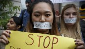 China plans law against sexual harassment