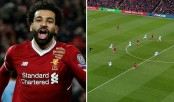 African players in Europe: Salah's goal run continues