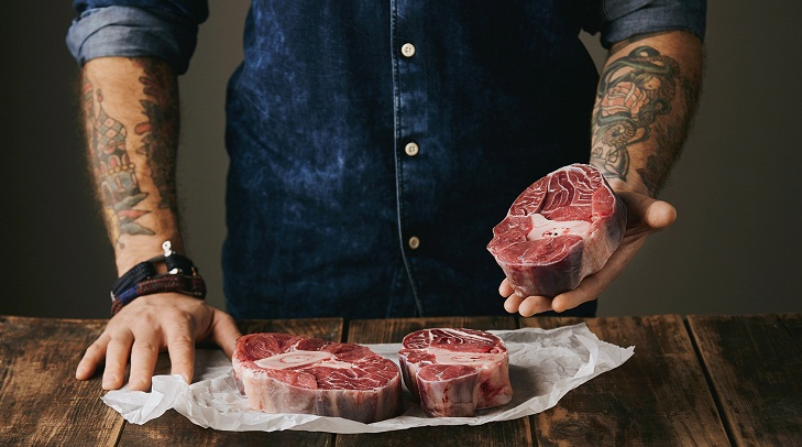 US state is first to define what can be considered meat