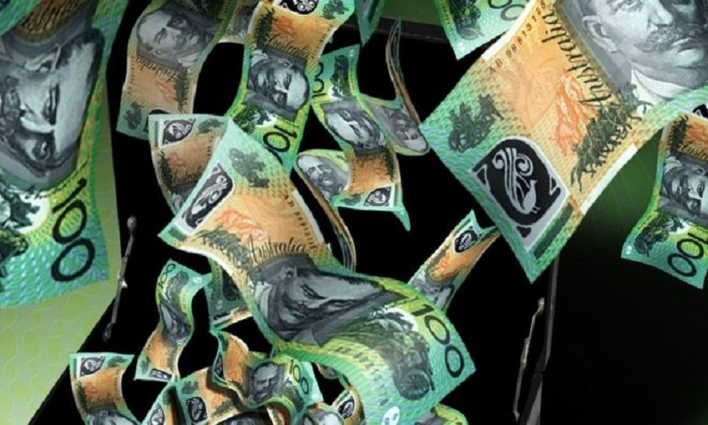 Australian worker overpaid by A$500,000