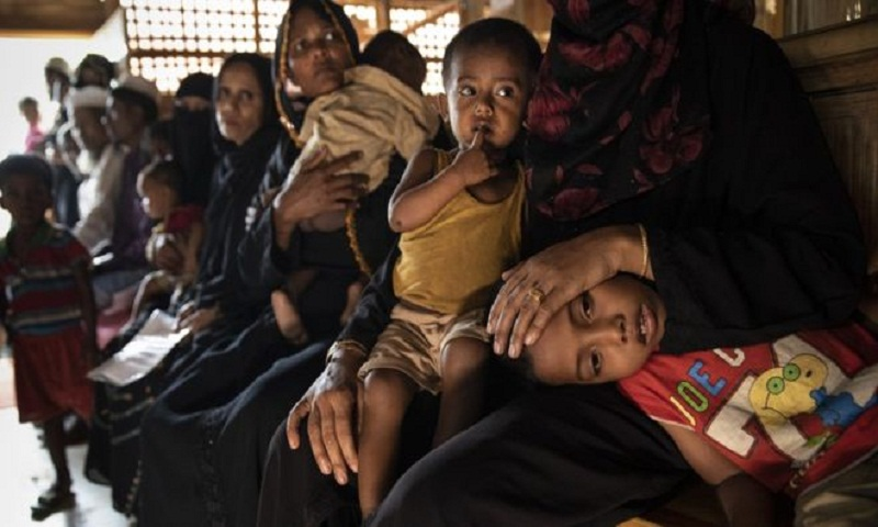 Myanmar Rohingya: What will happen next after damning UN report?