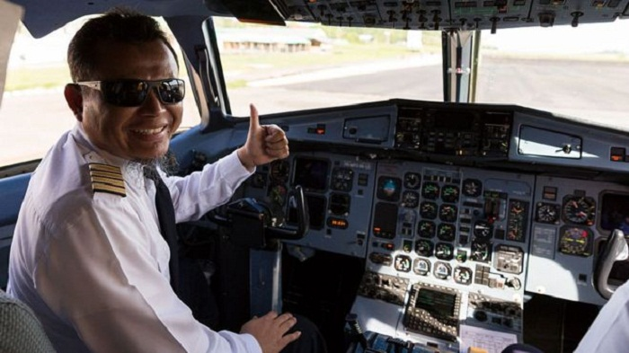 Boeing: Asia needs 240,000 pilots over next two decades