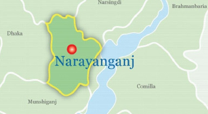 8 police officers withdrawn in Narayanganj