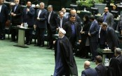 Iran lawmakers reject Rouhani answers on economic woes