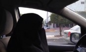 After driving ban ends, Saudi women taste thrill of speed