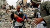 UN experts detail possible war crimes in Yemen