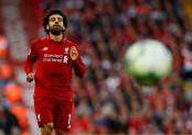 Mohamed Salah row escalates with Egyptian FA