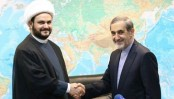 Iran says advisers will stay in Syria