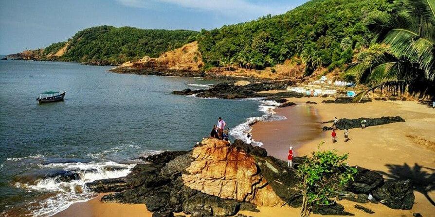 Top 6 monsoon getaways in India