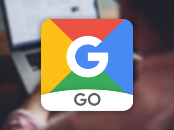 Google Go can now read web pages out loud