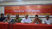 Left parties oppose EVM, demand non-party poll-time government