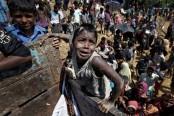 Myanmar rejects UN probe on Rohingya crackdown